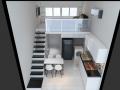 Một căn hộ lý tưởng toàn bộ nội thất ngoại nhập, với giá đầu tư cực kì rẻ giữa thành phố Đà Nẵng