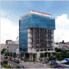 Cho thuê Văn phòng làm việc - Tòa nhà CECO545 (324 Nguyễn Hữu Thọ - Đà Nẵng)