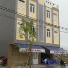 Cho thuê phòng mặt tiền tầng trệt tại khu ĐT Sinh thái Hòa Xuân, Cẩm Lệ, Đà Nẵng
