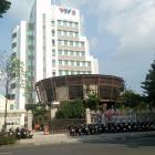 Nhà 3 tầng trống suốt mặt tiền 8m Trần Phú, 52 tr/tháng (TL)