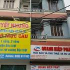 Chính chủ cho thuê nhà nguyên căn 4,5 tầng mặt tiền 15B Phạm Hồng Thái, quận Hải Châu