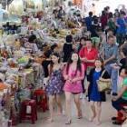 Cho thuê nhà MT ngay ngã tư con đường mua sắm Lê Duẩn 100 tr/th. Lh 0974810838