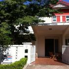 Cho thuê biệt thự Phúc Lộc Viên 4 phòng ngủ 13 triệu/th - BDS Toàn Huy Hoàng