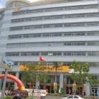 Cho thuê văn phòng tại tòa nhà VN-POST đường Nguyễn Văn Linh. LH BĐS Mizuki:0942326060