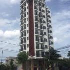 Khai trương căn hộ đầy đủ tiện nghi Diamond Apartment