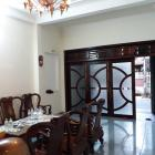Cho thuê nhà 2,5 tầng đường Lê Văn Long