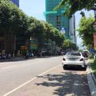 Cần cho thuê nhà 3 tầng mặt tiền đường Bạch Đằng, Đà Nẵng