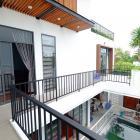 Biệt thự 5 PN, có hồ bơi, khu vực Ngũ Hành Sơn - B196