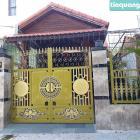 Cho thuê nhà nguyên căn mặt tiền đường Đinh Châu, Q.Cẩm Lệ.