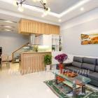 Cho thuê nhà kiệt đường Yên Bái 3 phòng ngủ cực đẹp giá 12 triệu-TOÀN HUY HOÀNG