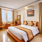 Cho thuê khách sạn Hồ Nghinh 21 phòng đoạn sầm uất 65 tr/th.