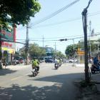 Nguyên căn 3 tầng vị trí hai mặt tiền, mặt bằng rộng thoáng con đường Nguyễn Văn Thoại