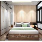 Cho thuê nhà đẹp 3 tầng  giá rẻ gần biển Phạm Văn Đồng , diện tích 5x18m.