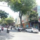 Nhà mặt tiền 5,6m Nguyễn Hoàng, gần Nguyễn Văn Linh