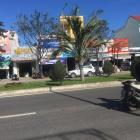 Cho thuê tòa nhà 6 tầng mặt tiền gần 8m Nguyễn Hữu Thọ - 60tr/th