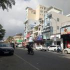 Nhà 2 mặt tiền phố thời trang Lê Duẩn, 25tr/th