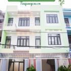 Cho thuê căn hộ full nội thất tại Đà Nẵng (Apartment For Rent). Địa chỉ: 14 -16 Hoàng Bích Sơn, gần biển Phạm Văn Đồng.