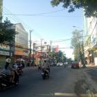 Cho thuê nhà mặt tiền 7m Lý Thái Tổ, dtsd  530 m2