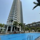 Cho thuê căn hộ Azura 2 phòng ngủ, tầng cao, giá rẻ