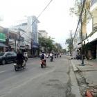 Nhà mặt tiền ngang 7m Nguyễn Chí Thanh - 20 tr/th