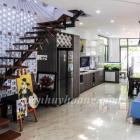 Cho thuê villa sân vườn gần biển Mỹ Khê 3 phòng ngủ đẹp giá 15 triệu-TOÀN HUY HOÀNG