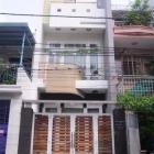 Cho thuê nhà 4 tầng MT Điện Biên Phủ, gần Mẹ Nhu