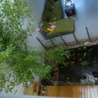 Cho thuê nhà đường Hoàng Diệu, có sân vườn