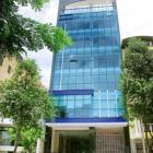 Cho thuê văn phòng hạng B tòa nhà Logistic Đà Nẵng