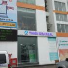 Cho thuê văn phòng Hoàng Anh Gia Lai Lake View 72 Hàm Nghi