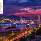 Bán đất đường 2/9,Đà Nẵng gần bùng binh cầu Trần Thị Lý,đ/d CV Châu Á 125 m2,h.Đông