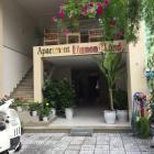 Cho thuê căn hộ biển Đà Nẵng theo ngày,tuần cho khách du lịch,cho doanh nhân đi công tác