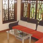 Cho thuê nhà 3PN đường Quang Trung, gần công ty phần mềm, giá 13.65 triệu/th