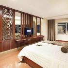 Cho thuê căn hộ đường Nguyễn Văn Thoại, 2 phòng ngủ, 70m2, giá 16tr/th, 0982.031.000