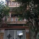 Cho thuê biệt thự 3 tầng đường Trần Thủ Độ