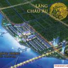 Bán đất tuyệt đẹp ven biển Đà Nẵng,MT đường Hoàng Sa,quận Sơn Trà có 6 lô