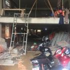 Cho thuê nhà 6 tầng Hoàng Văn Thụ, DT dất 230m2, nở hậu,