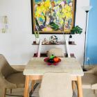 Cho thuê căn hộ 02 phòng ngủ tại Indochina Riverside Đà Nẵng