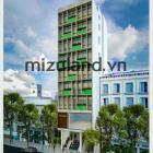 Cho thuê văn phòng quận Hải Châu trung tâm thành phố Đà Nẵng. LH BĐS Mizuland 094 232 6060
