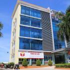 Văn phòng cho thuê, vị trí đẹp, khu vực an ninh, giá cả hợp lí.