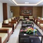 Cần cho thuê gấp mặt bằng tại tòa nhà Bộ Quốc phòng Đà Nẵng. Giá cả hợp lí, lh ngay:0905989829.