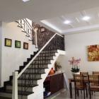 Cho thuê nhà 4 PN tại khu Phúc Lộc Viên giá 1100$