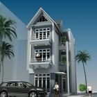 Cho thuê nhà nguyên căn diện tích lớn đường Nguyễn Thị Minh Khai. Lh Bđs Mizuland: 0918.958.310