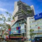 Cho thuê văn phòng tòa nhà Phi Long đường Nguyễn Văn Linh, diện tích đa dạn, tòa nhà 18 tầng