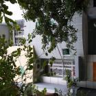 Cho thuê nhà đẹp đường Bàu Tràm 1. Gần trường đại học ngoại ngữ. Nhà 3 tầng rộng thoáng