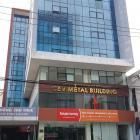 Cho thuê tòa nhà đường Quang Trung, tiện ích đầy đủ LH 098.20.999.20