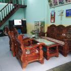 Cho thuê nhà nguyên căn khu Mỹ An đường Hồ Huân Nghiệp, Đà Nẵng.
