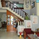 Cho thuê nhà đường Mỹ An 3, gần cầu Trần Thị Lý, gần khu biệt thự Euro Villa