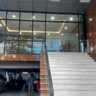 Cho thuê văn phòng mới đưa vào hoạt động - kết cấu đẹp - giá tốt. Lh Bđs Mizuland: 094.232.6060