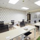 Văn phòng đã hoàn thiện 100% như hình. LH BĐS Mizuland 0919.986.800