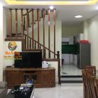 Nhà 6 PN cho thuê tại đường An Thượng, Ngũ Hành Sơn - DN301